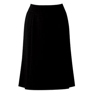 マーメイドスカート 16260 ブラック (5〜19号)