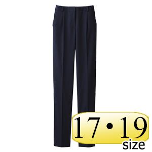 TioTioプレミアム パンツ 50571 ブラックネイビー (17・19号)