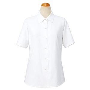 cressai 半袖ブラウス 36498 ホワイト (5〜19号)