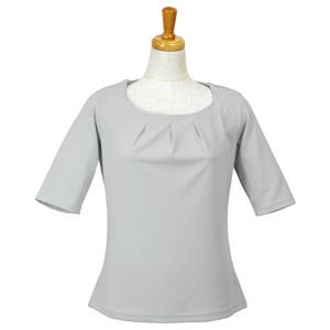 cressai 半袖カットソー 36539 グレー