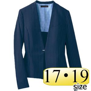 ジャケット 24731 ネイビー (17・19号)