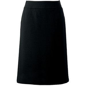 cressai スカート 15740 ブラック (5〜19号)