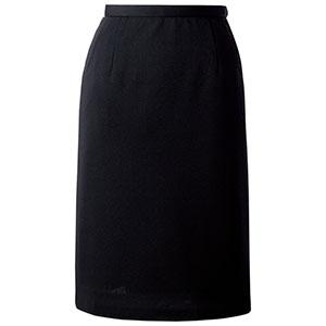 タイトスカート 15970 ブラック (5〜19号)