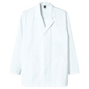 長袖和コート 2037 01 ホワイト