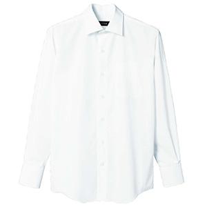 長袖シャツ 1628 01 ホワイト