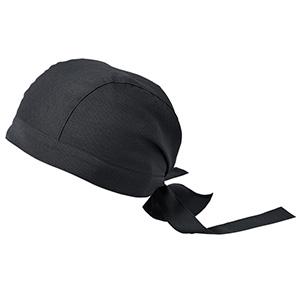 バンダナ帽 6081 33 ネイビー