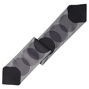 スカーフ 7091 07 グレー