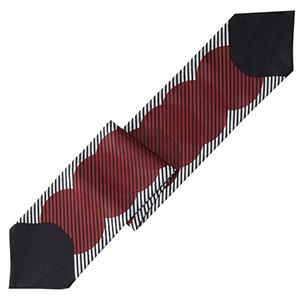 スカーフ 7091 28 ワイン