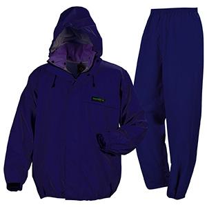 雨衣 オールマインドスーツ #3250 ネイビー