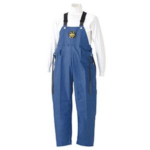 雨衣 マリン胸付ズボン G−229 ネイビー