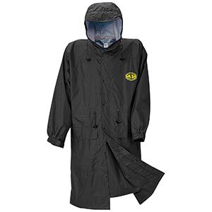 雨衣 レインストーリー 550 ブラック