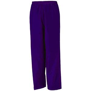 雨衣 オーバーズボン ブルー