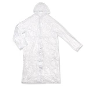 ポケットコート #1222 クリア 120cm