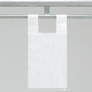 ワンタッチ取付標識 342−99 A4ポケット式