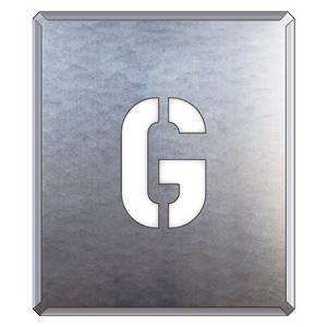 349−21A 吹付け用プレート G