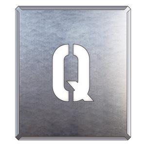 349−31A 吹付け用プレート Q