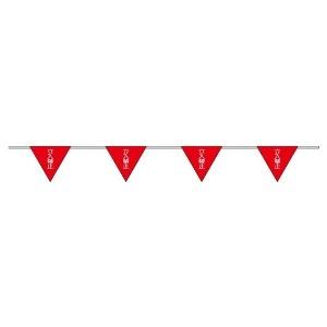 三角旗 372−70 (10連) 立入禁止