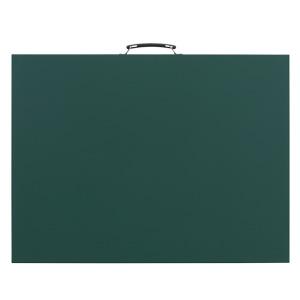 撮影用無地黒板 373−131 緑