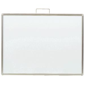 撮影用ホワイトボード 373−28 無地 (横型)