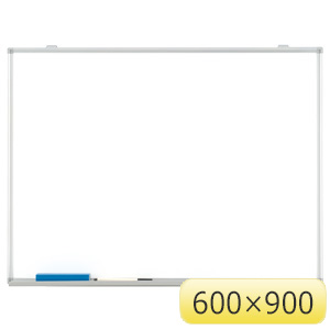ホワイトボード 373−75 600×900