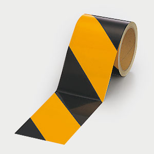反射トラテープ 374−06 90幅×10m