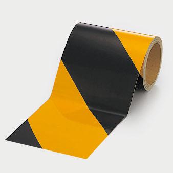 反射トラテープ 374−07 150幅×10m
