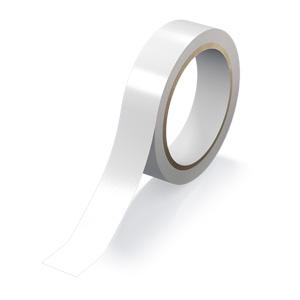 再帰反射テープ 374−105 白