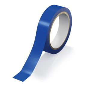 再帰反射テープ 374−108 青