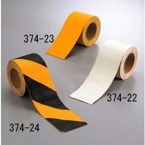 ユニラインテープ 374−24 トラ 100幅×5m