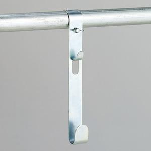 単管取付ハンガー 375−43