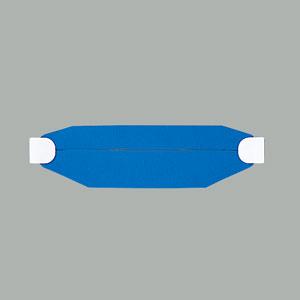 ヘルタイ 377−904 ブルー