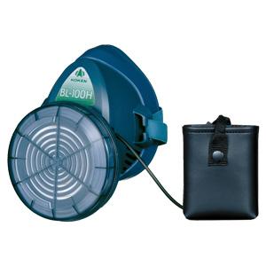 電動ファン付呼吸用保護具 379−30
