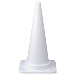 レインボーコーン 385−18 白