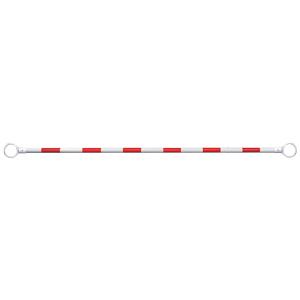 コーンバー 385−31 赤白 反射式