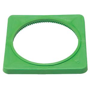 コーンウエイト 385−43 緑