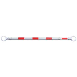 スライドバー 385−65 赤/白