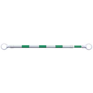 スライドバー 385−66 緑/白