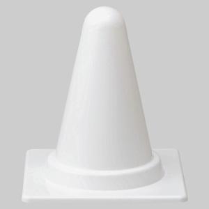 ミニミニコーン 385−90 白