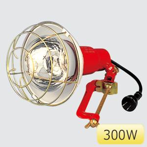 投光機 387−03 100V用 300W