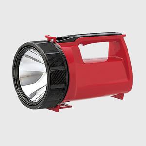 強力ライト 387−07 単一乾電池6本入用