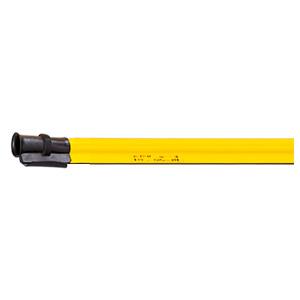 防護管 (高低圧電線用) 387−09 25mm径