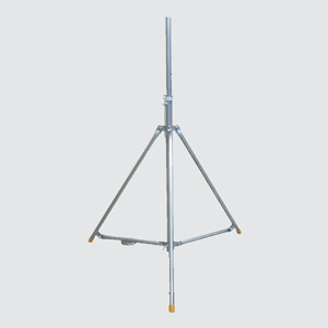 回転灯用三脚 三脚のみ 387−231
