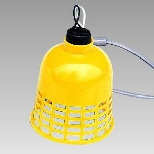 2mものすずらん灯 387−52 (黄カバー)