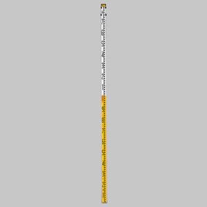 アルミスタッフ 388−61 サンアルゴ.イエロー
