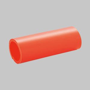 鉄筋マーク 389−752 オレンジ 小 10個1組