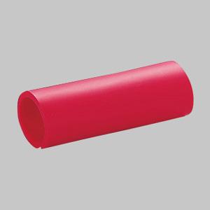 鉄筋マーク 389−802 赤 小 10個1組