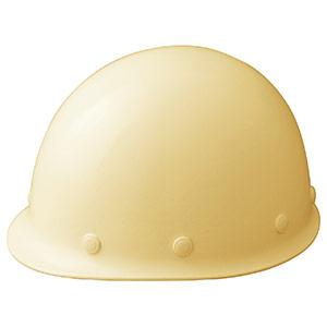 ヘルメット SC−M RA クリーム