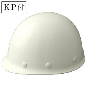 ヘルメット SC−M RA KP付 ホワイト