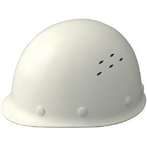 ヘルメット SC−MV RA ホワイト