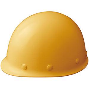 軽量ヘルメット SC−LM RA イエロー